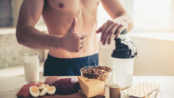 dieta per atleti ad alte prestazioni