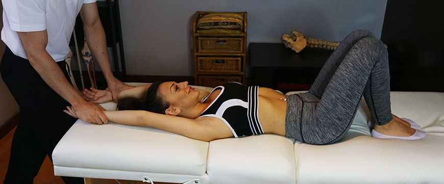 test gran dorsale