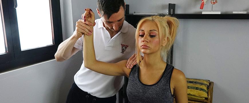 fisio spalla