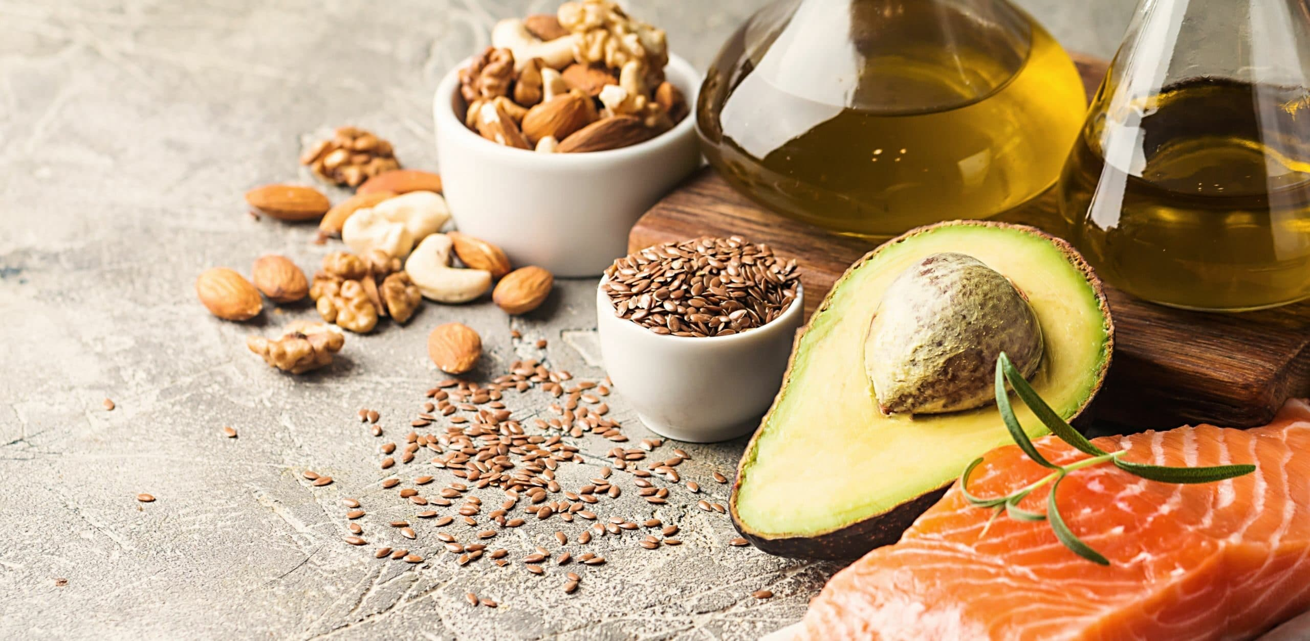Dieta in definizione per la massa muscolare