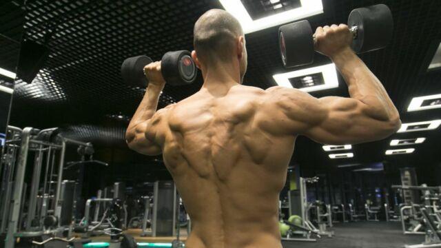 La periodizzazione nel bodybuilding