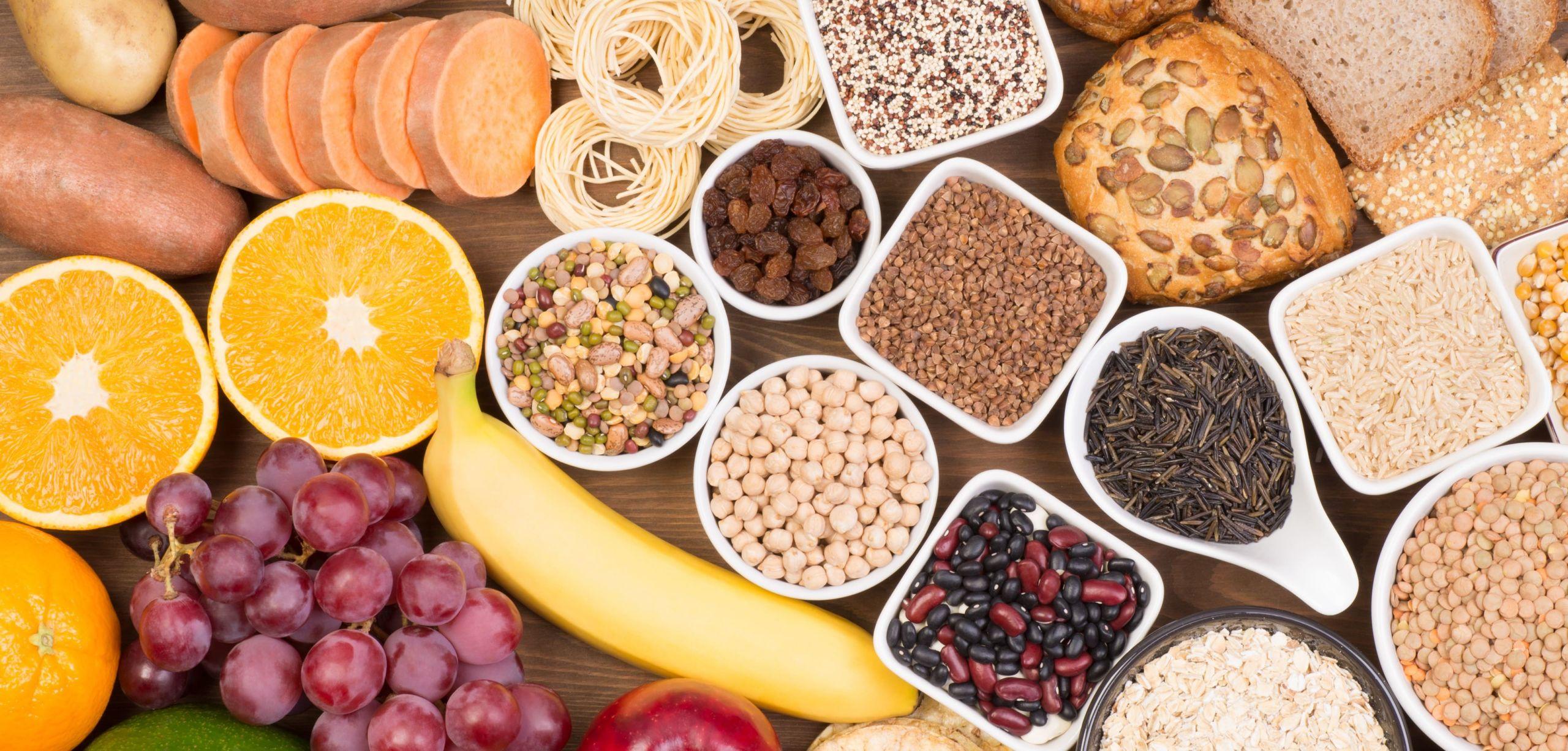 Quanti carboidrati per dimagrire e perdere peso nella dieta