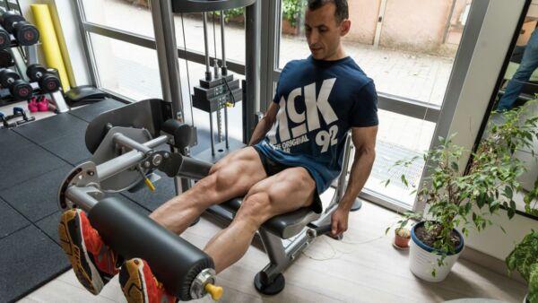 dieta per ingrossare le gambe