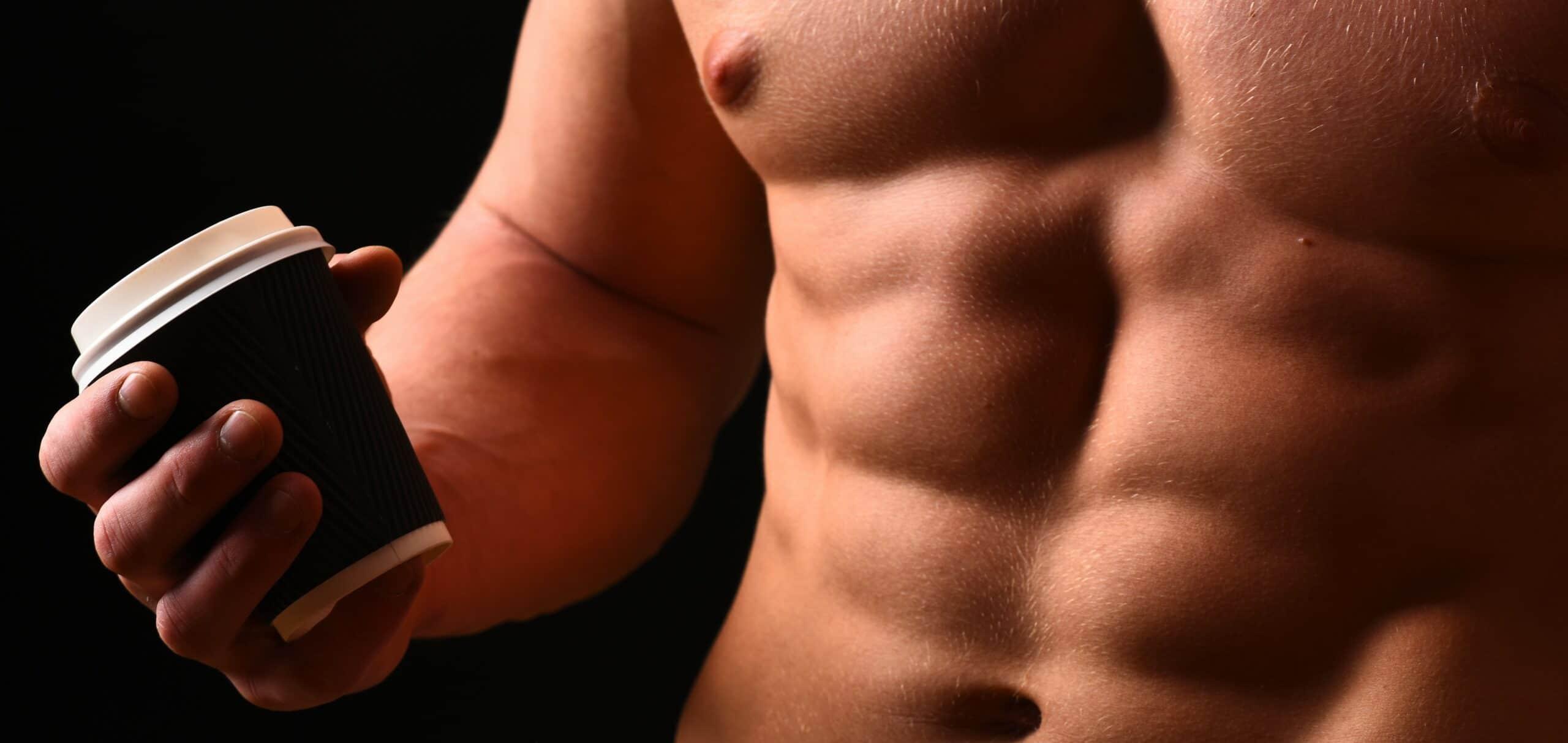 effetti caffeina per la palestra e il bodybuilding