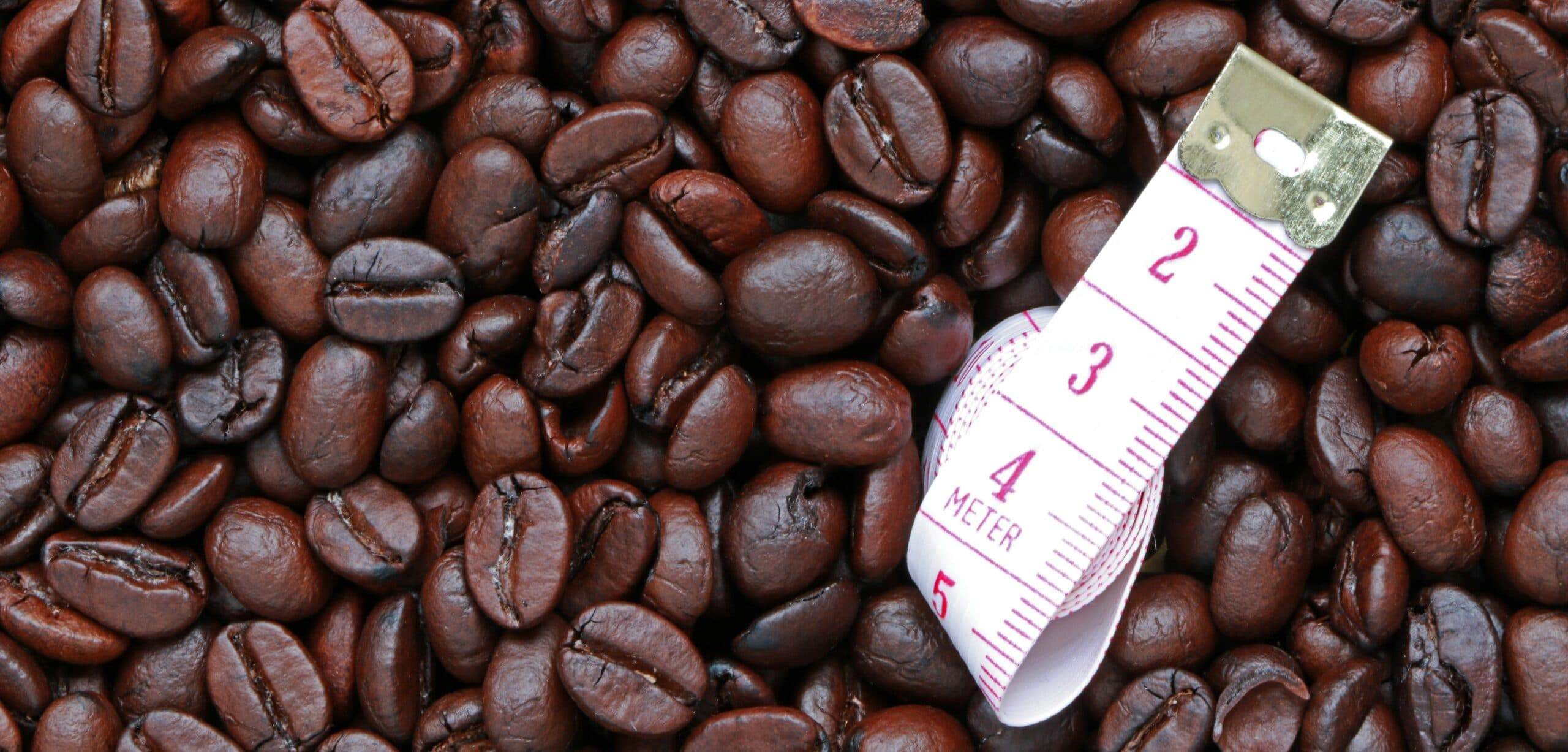 caffeina per dimagrire