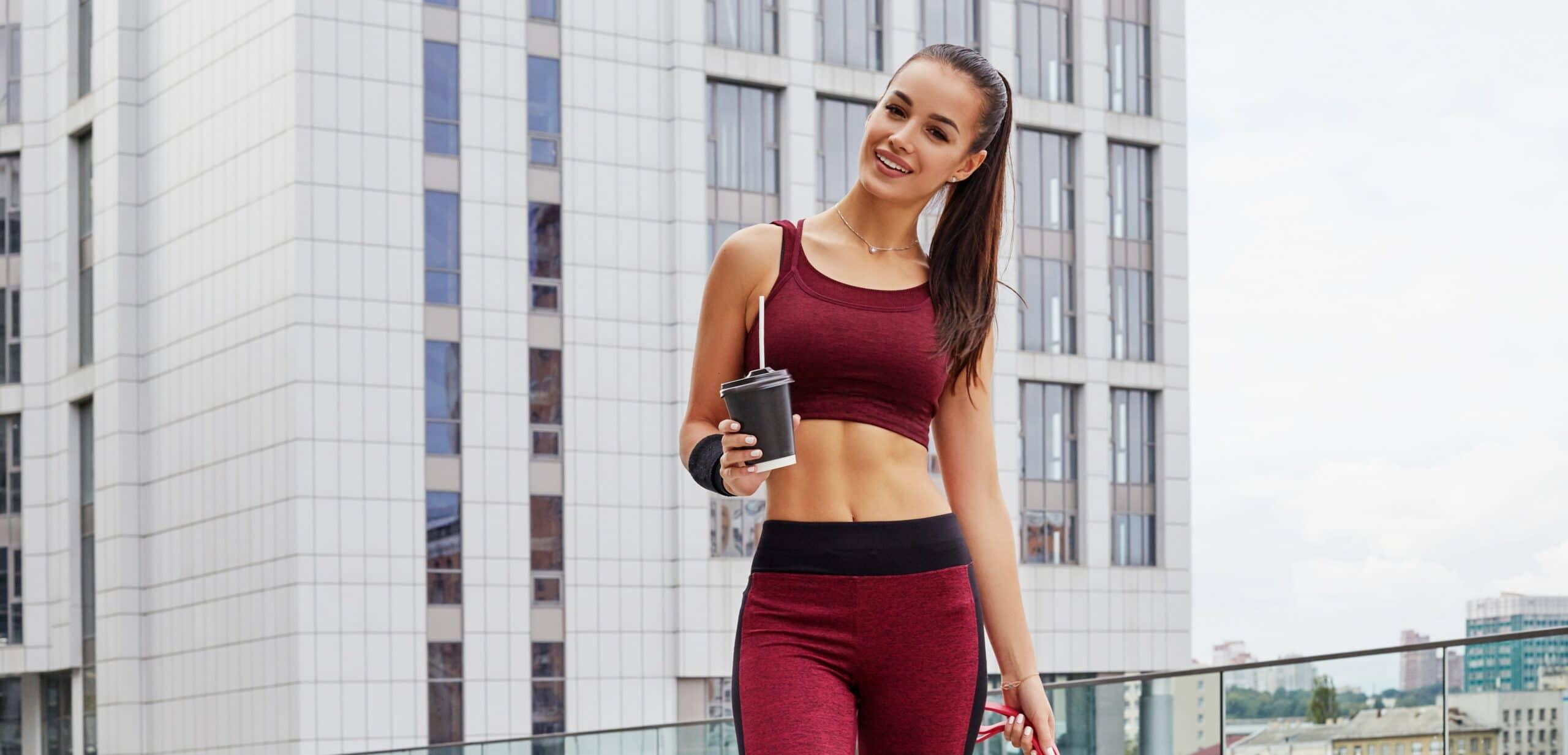 caffeina effetti sulla cellulite