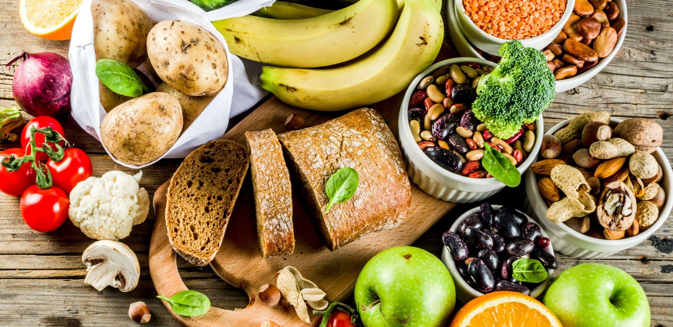 calorie carboidrati nella dieta