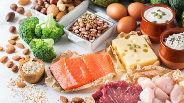 come funziona la polvere proteica per perdere peso