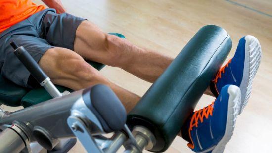 Hip thrust tecnica ed accorgimenti for Workout esterno coscia