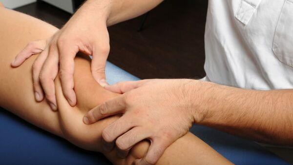 Riabilitazione dopo lesione meniscale