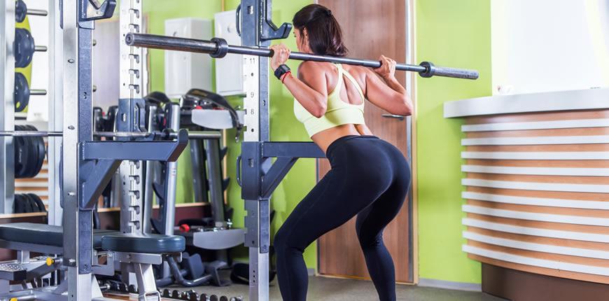 mezzo squat