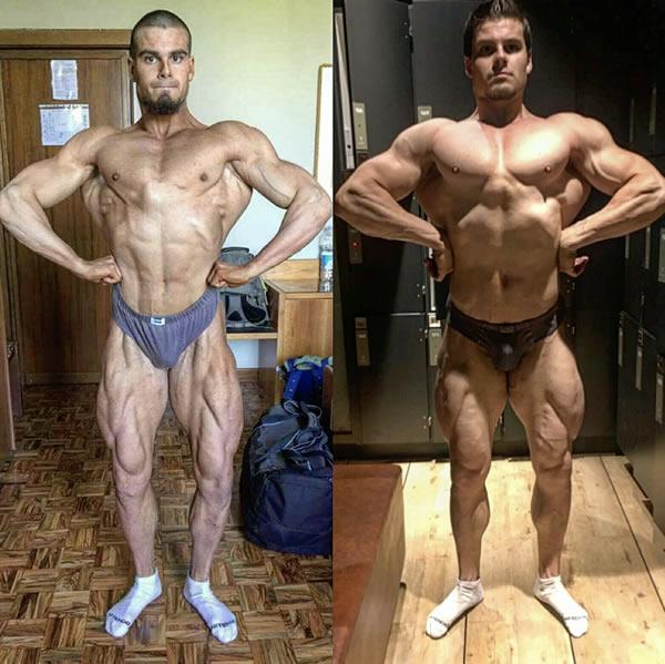 periodizzazione bodybuilding
