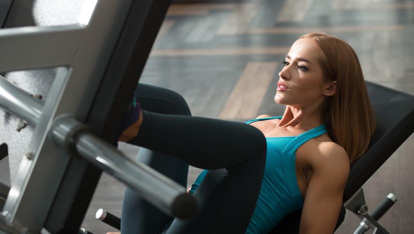 Leg Press Nel Bodybuilding Come Farla Project Invictus