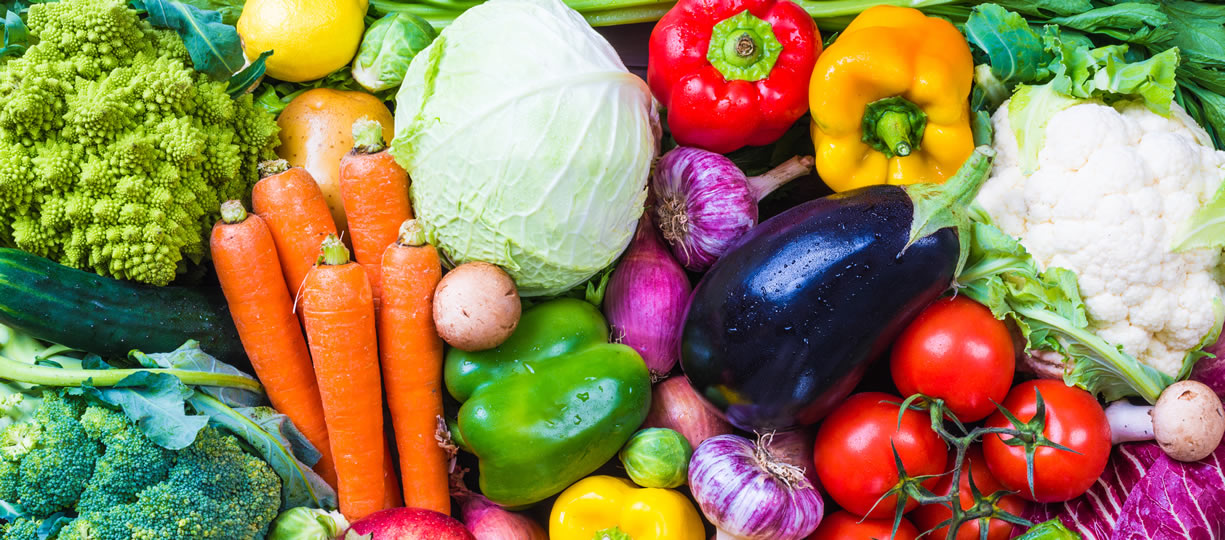 verdure dieta dukan