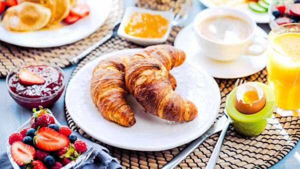 cibo ideale per la colazione per la perdita di peso
