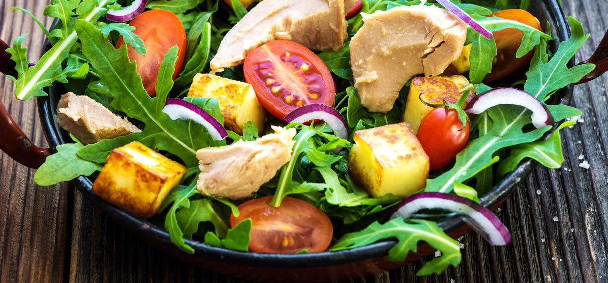 dieta a zona mediterranea