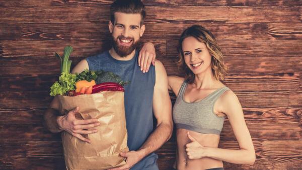 piano di dieta economica