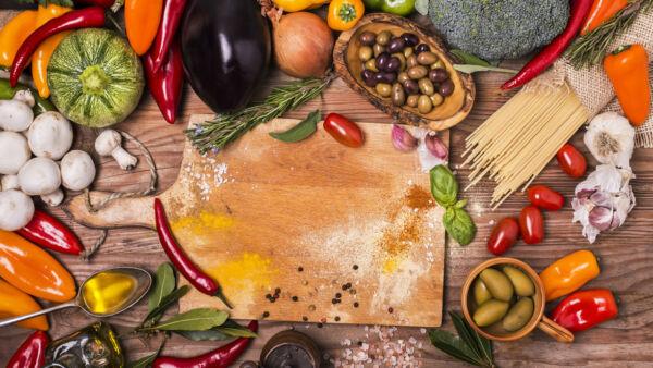 Dieta Settimanale Vegetariana Calorie : Dieta vegetariana come farla correttamente project invictus
