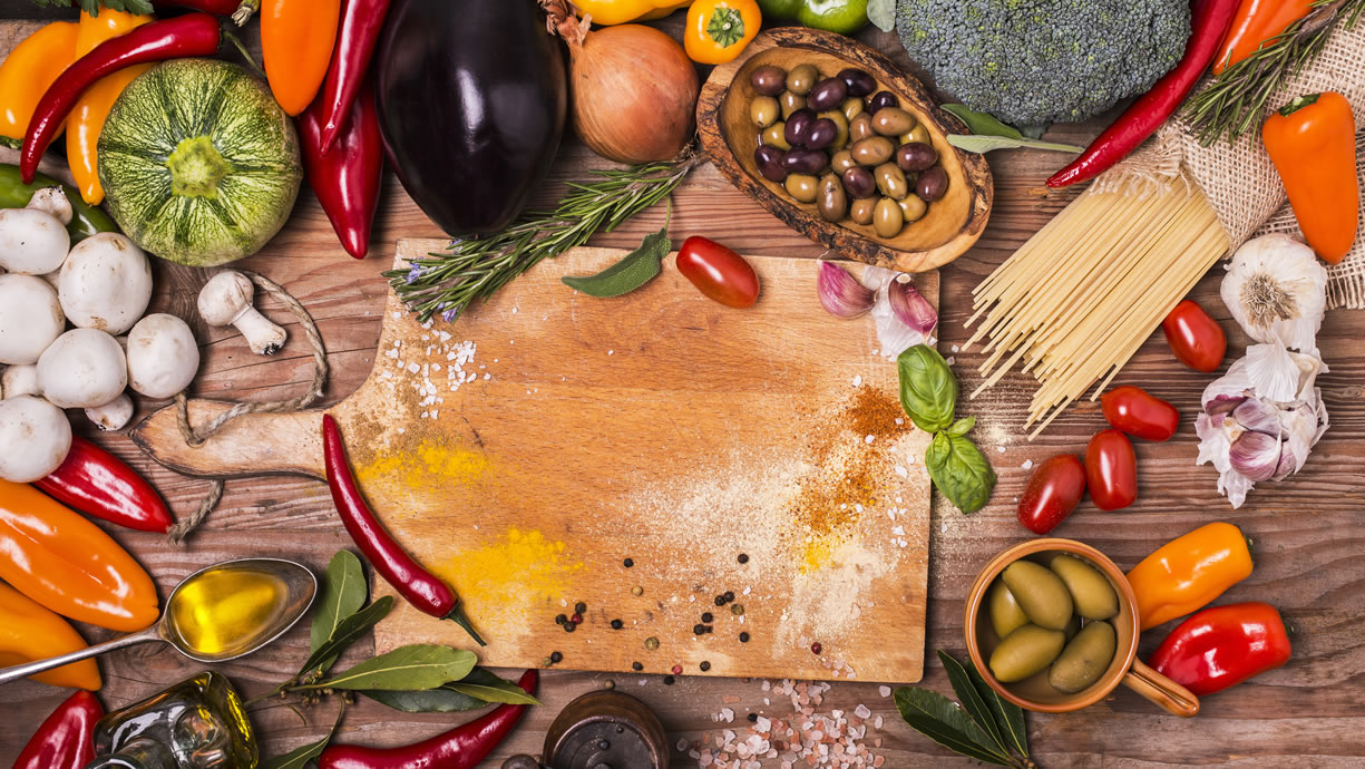 dimagrante dieta vegetariana settimanale esempioc