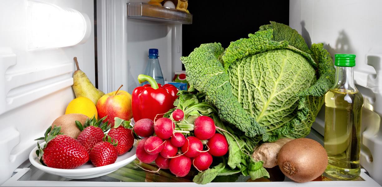 esempio dieta vegetariana