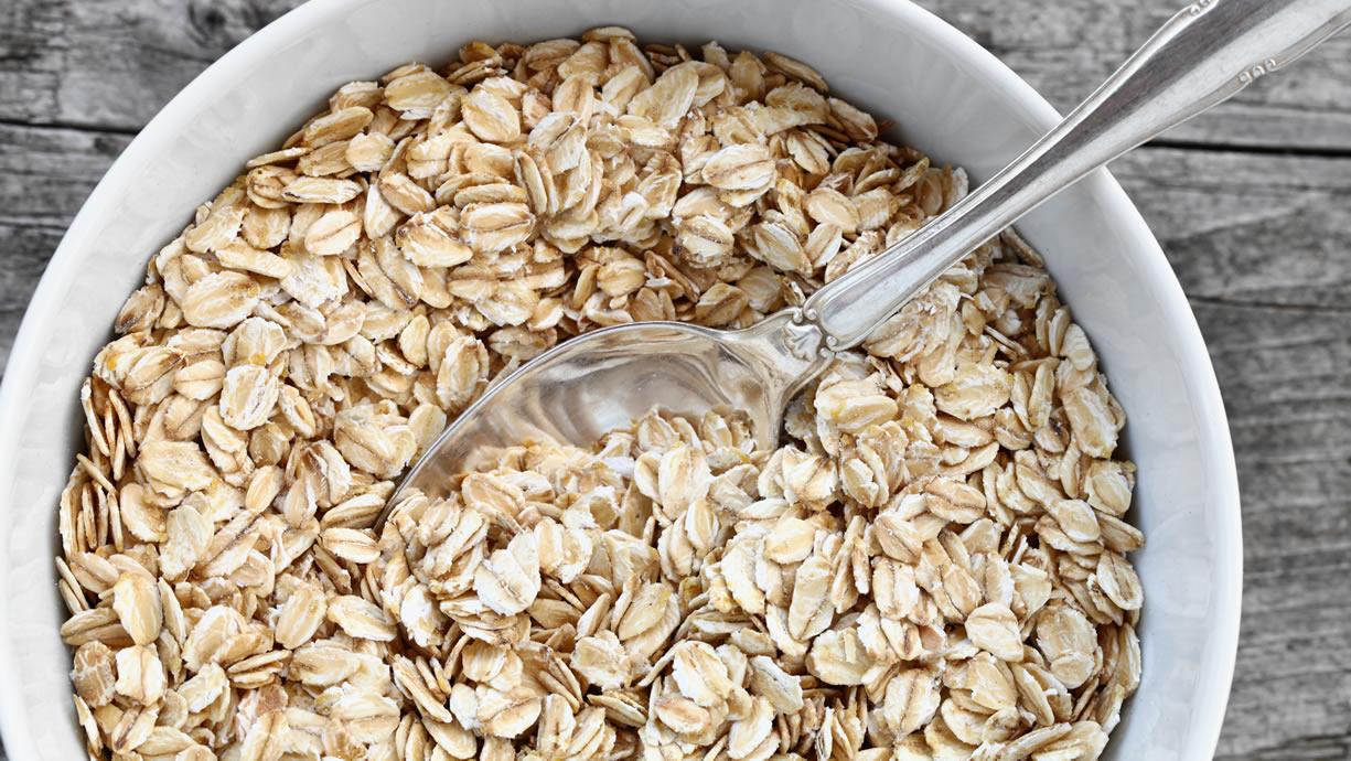 dr dieta di farina davena proteica