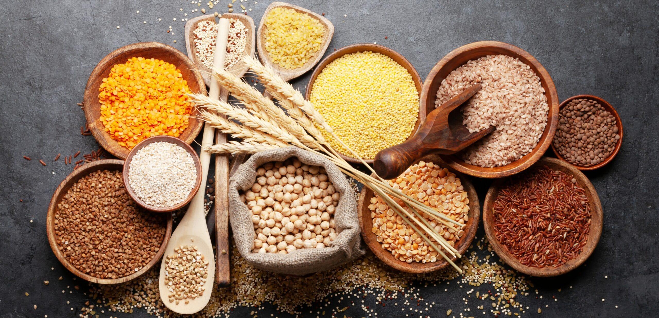 glutine dove si trova negli alimenti