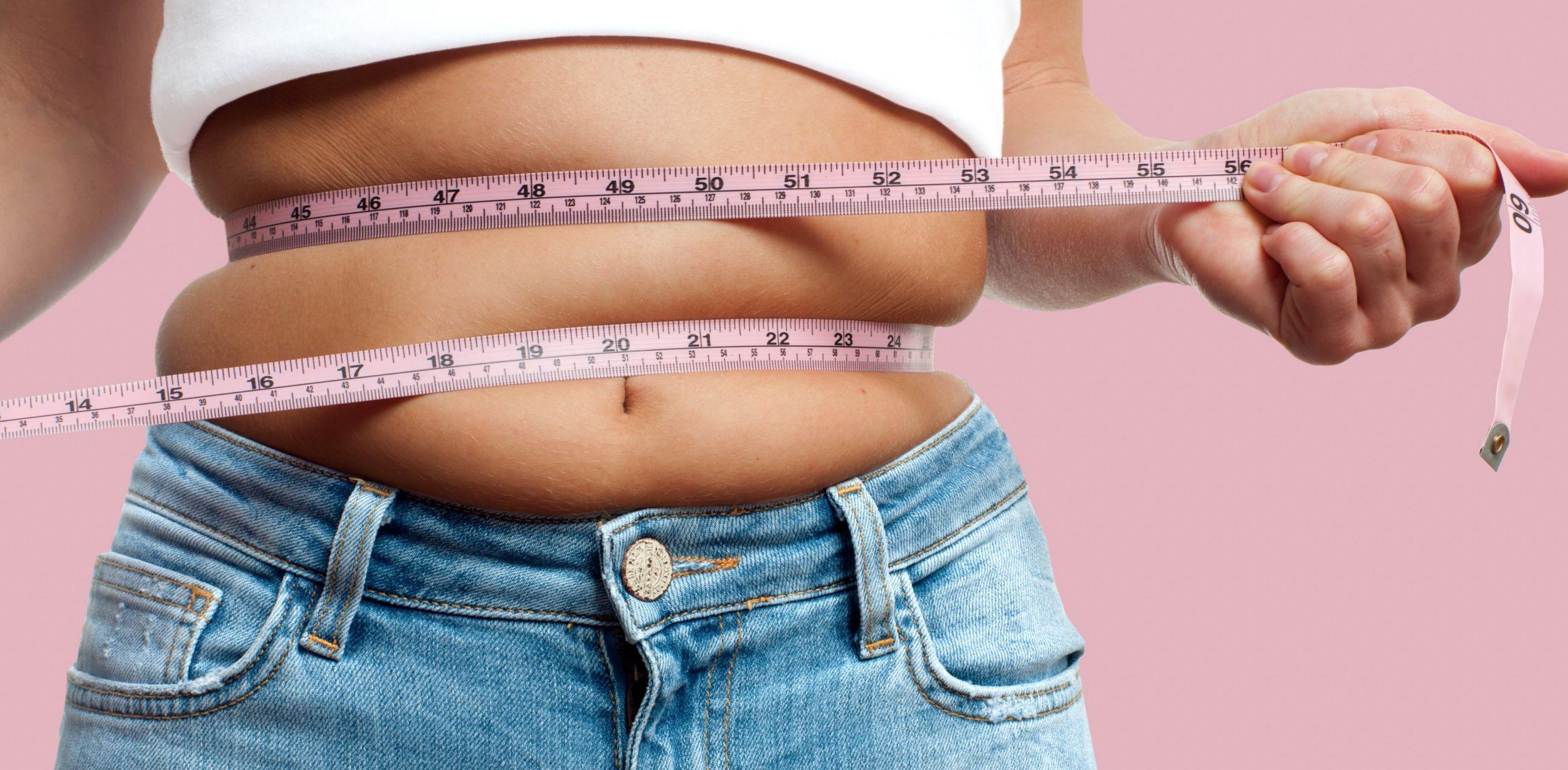 grasso corporeo basso ma peso elevatore