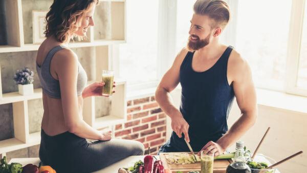 diete ipocaloriche per una rapida perdita di peso