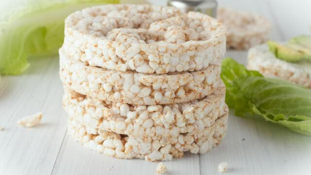 galette di riso