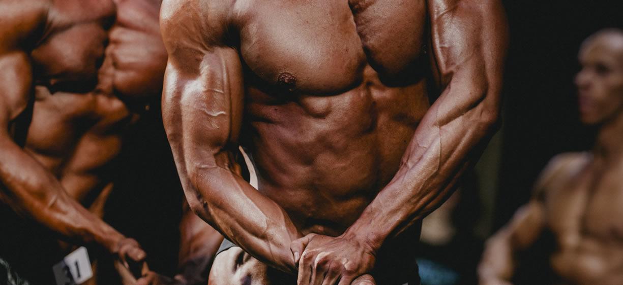 preparazione bodybuilding