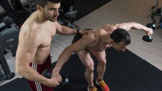 ABC allenamento