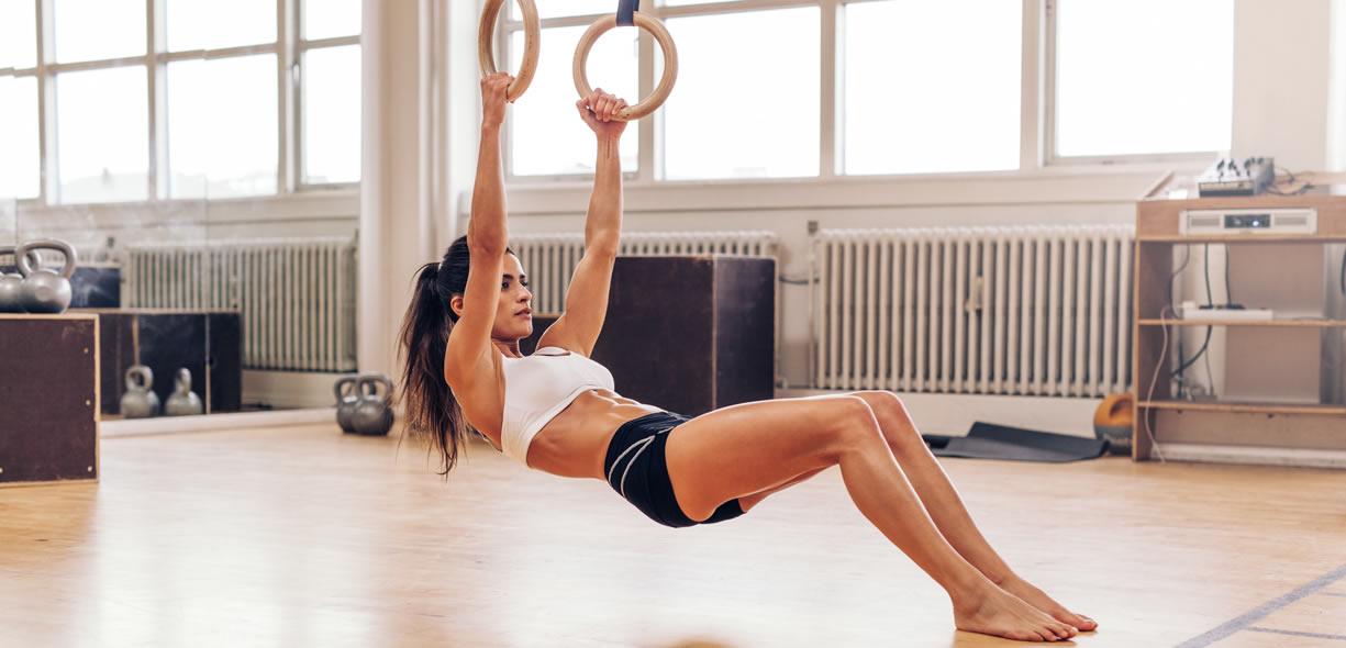 allenamento e ciclo