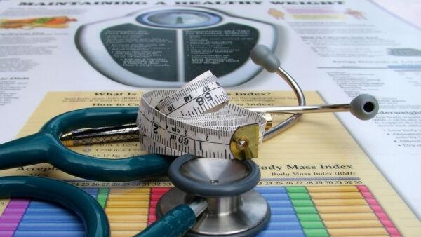 correlazione tra grasso corporeo e bmi