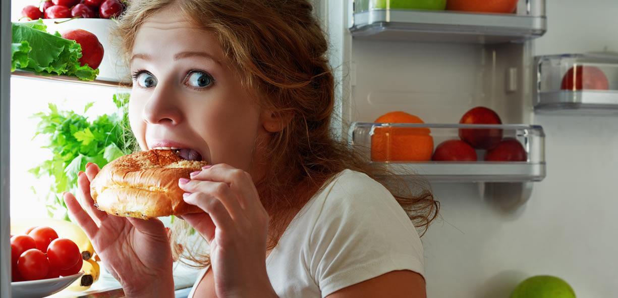 sgarri e dieta