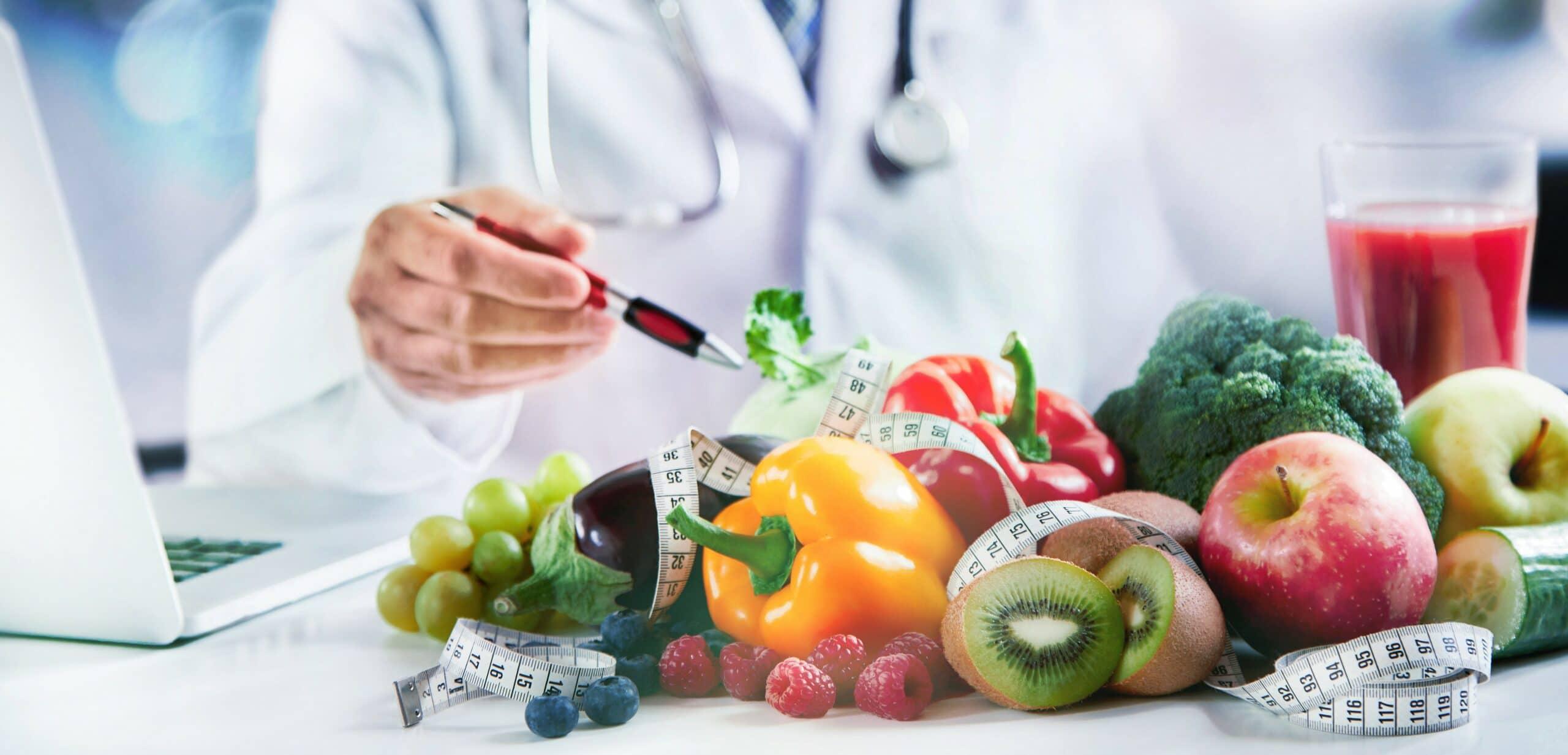 vitamina c nella dieta