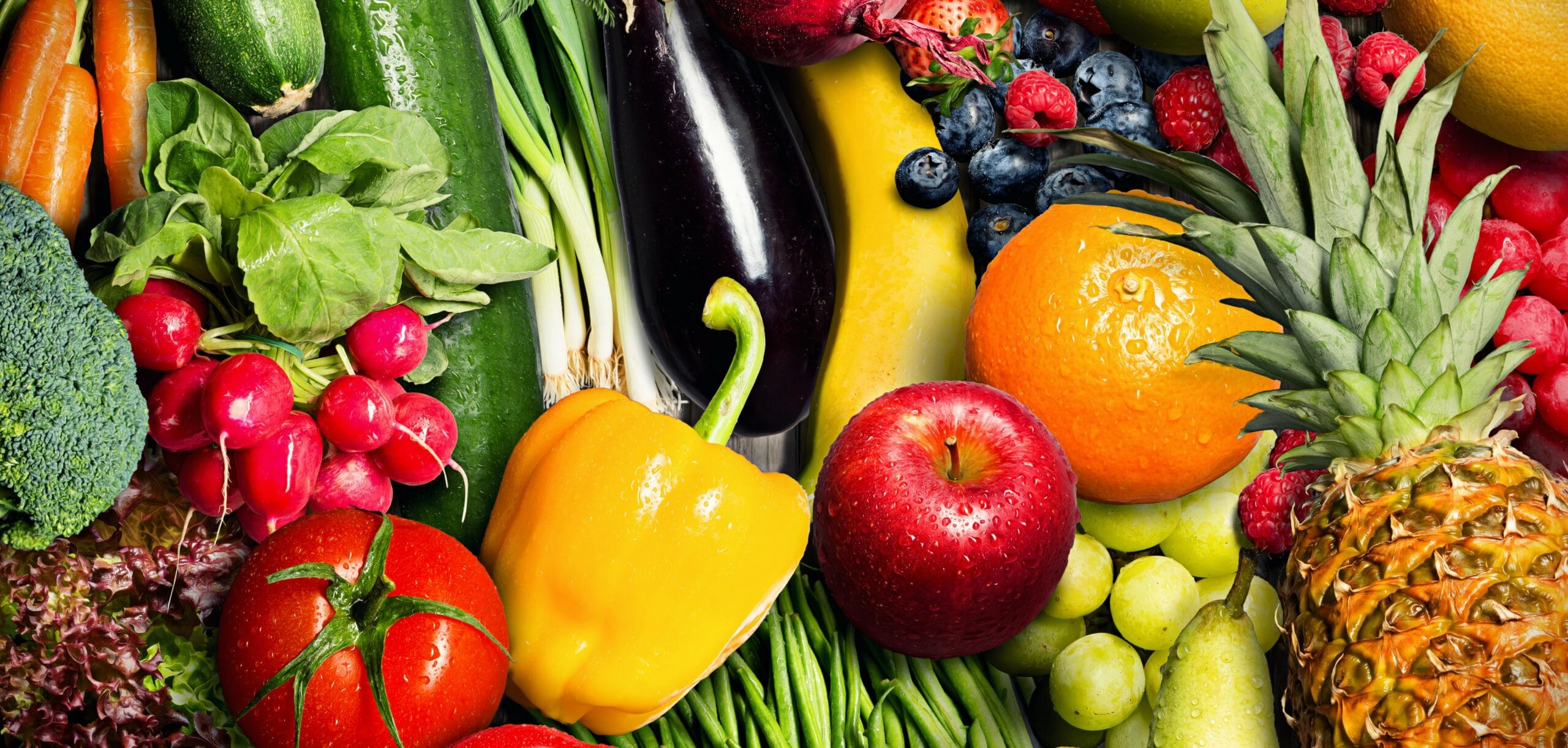 vitamina c in frutta e verdur
