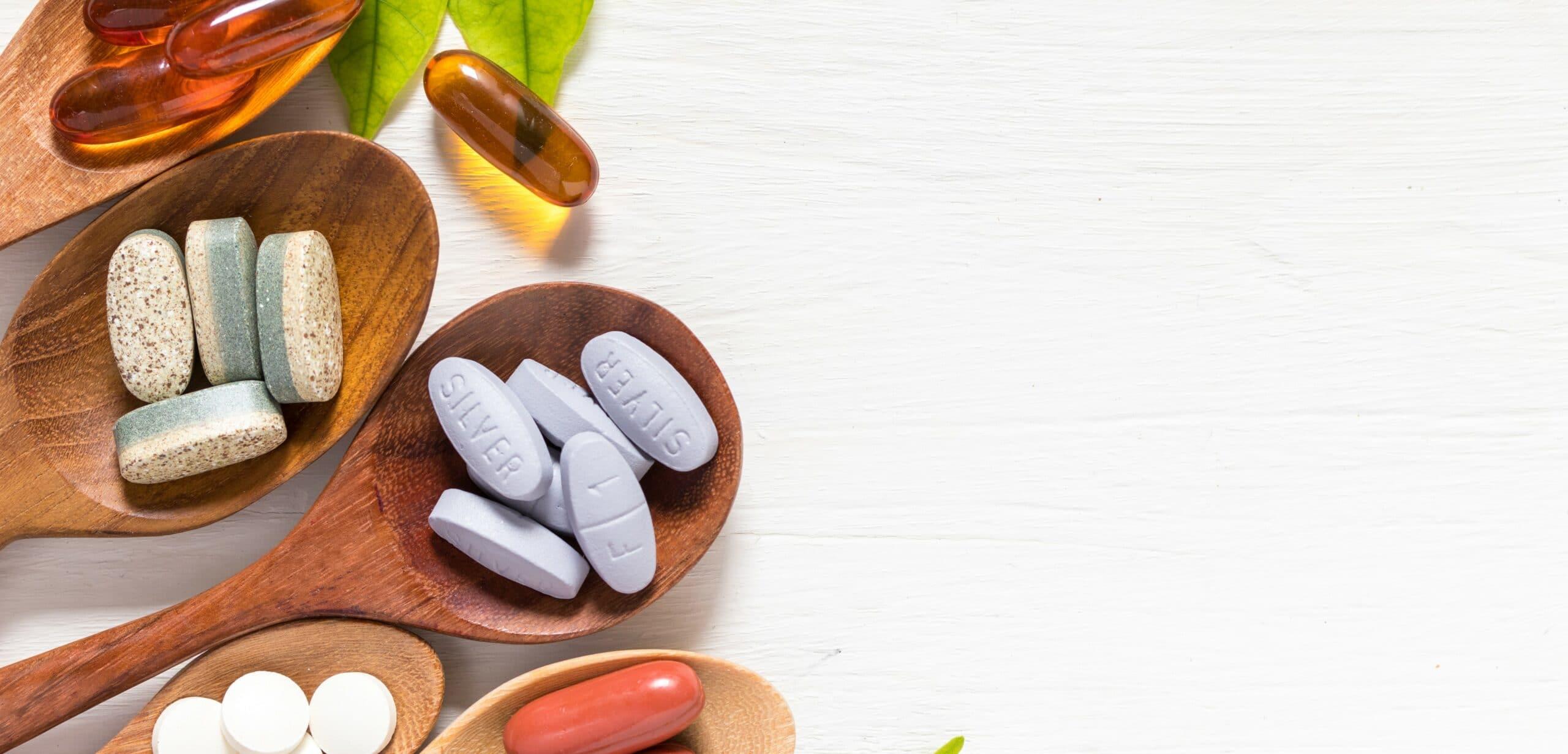 integratori vitamina c per la palestra