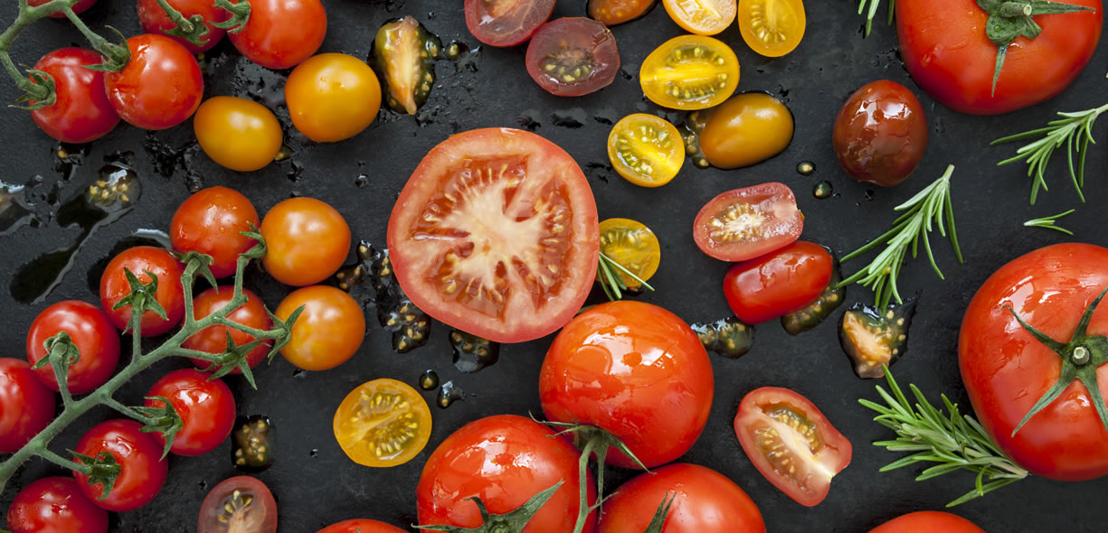 valori nutrizionali pomodori