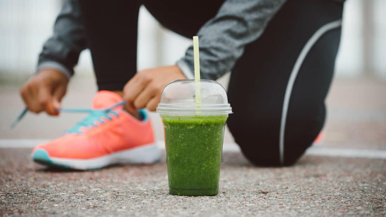 vitamina c nella dieta per la palestra