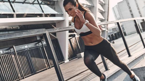 allenamento per perdere grasso per i principianti a casa
