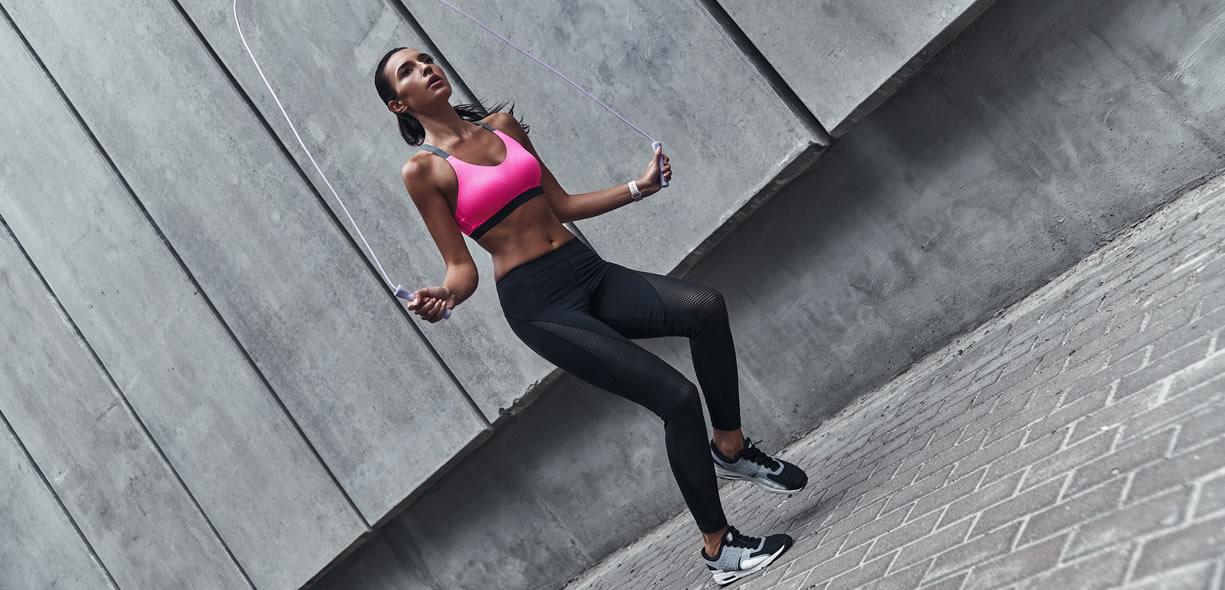 attività aerobica