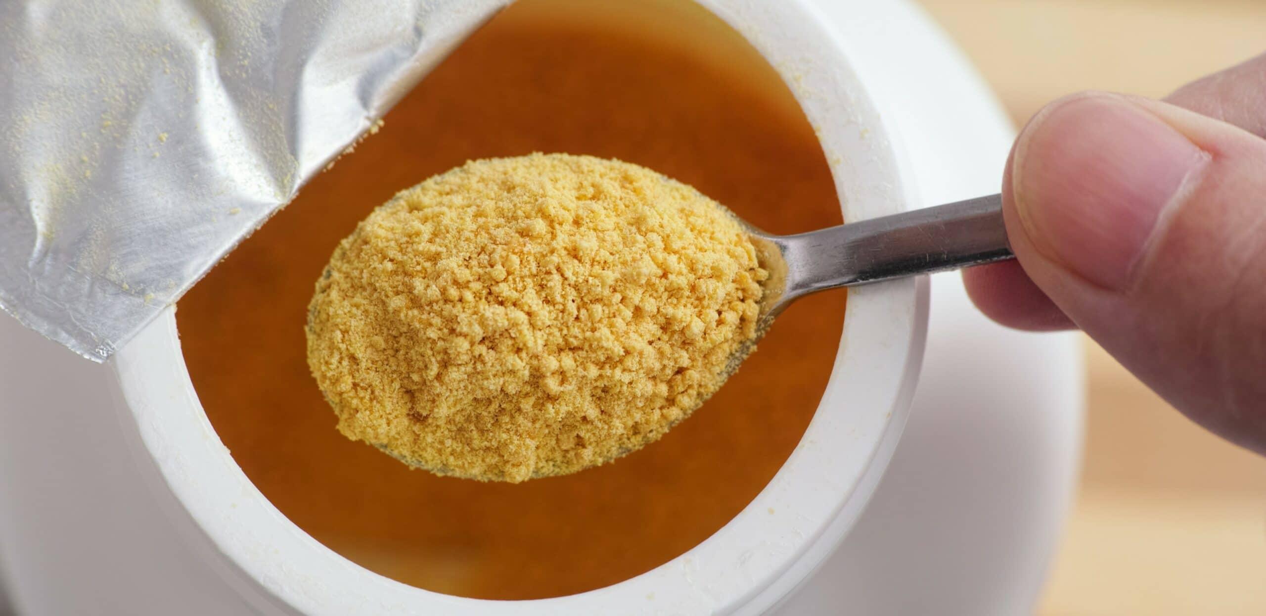 lecitina di soia benefici nella dieta