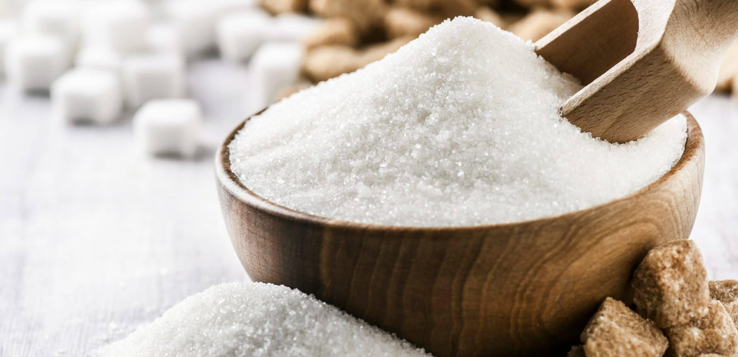 zucchero o fruttosio