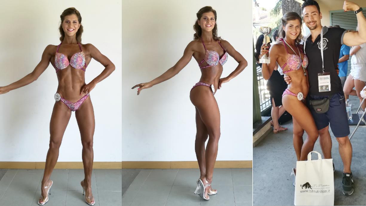 Ricomposizione corporea femminile