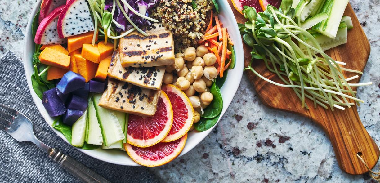 alimentazione vegana per sportivi