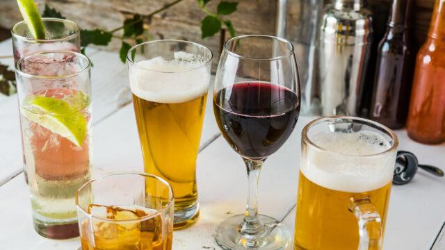 Effetti alcol