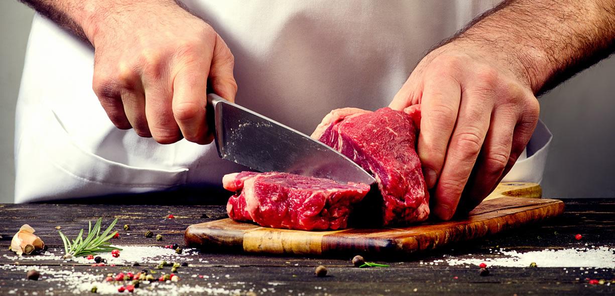 carne e proteine