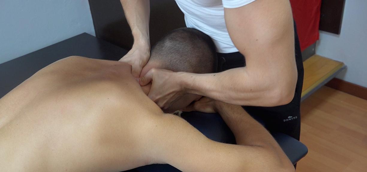 terapia cervicale