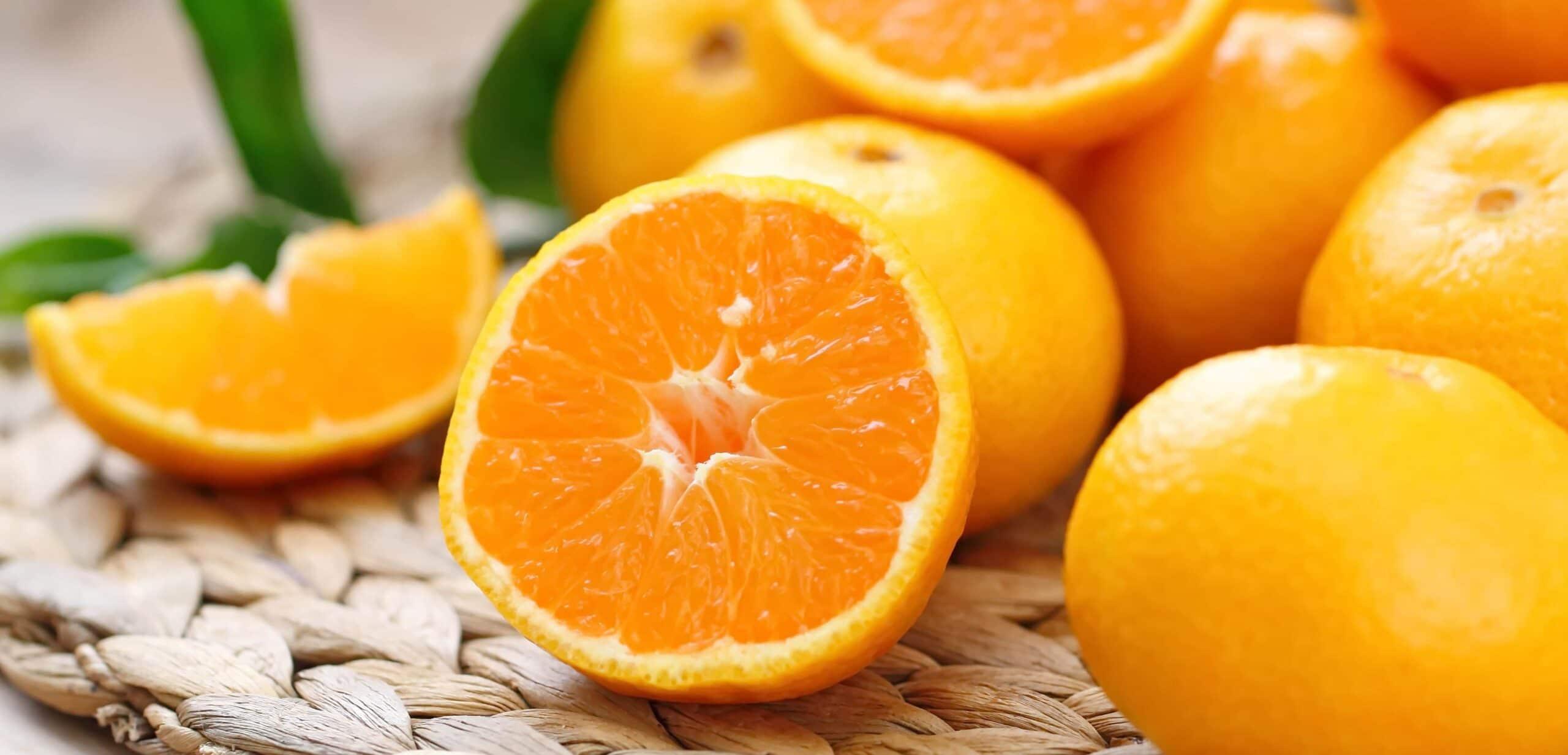arancia proprietà, benefici e valori nutrizionali a dieta