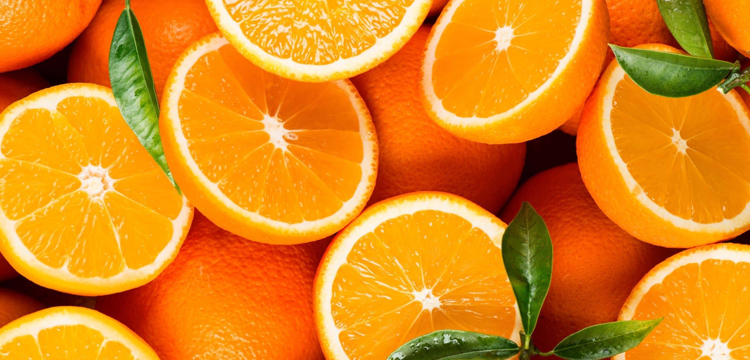arancia benefici e proprietà nutrizionali